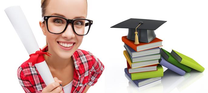Tests d'équivalence de niveau de scolarité