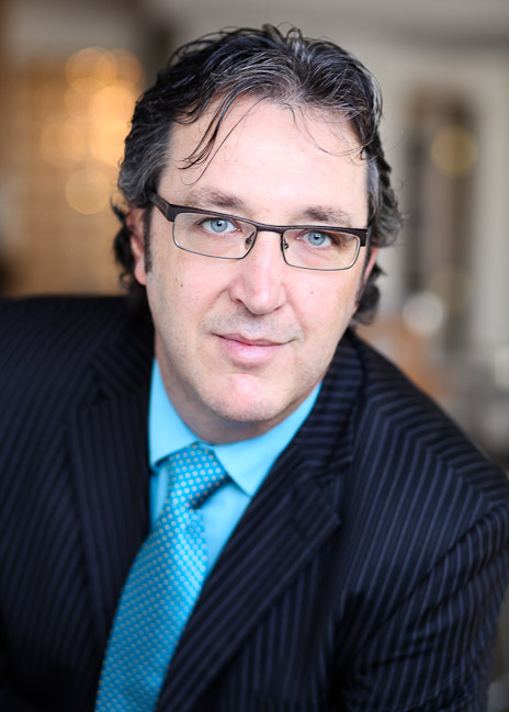 Sylvain Maher