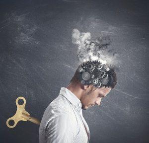 Détresse psychologique