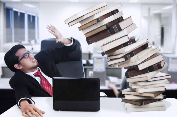 prévenir le stress au travail