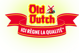 old dutch logo