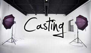 directeur de casting
