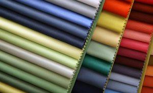 métier textile