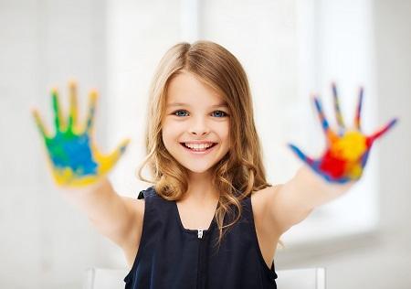 Éducatrice à la petite enfance