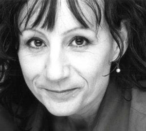 Marie-Sylvie Dionne