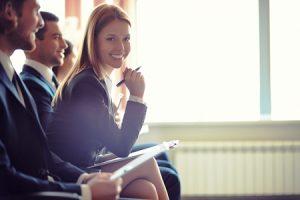 La place des valeurs au travail lors du choix de carrière