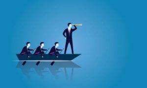 Service d'aide en transition de carrière