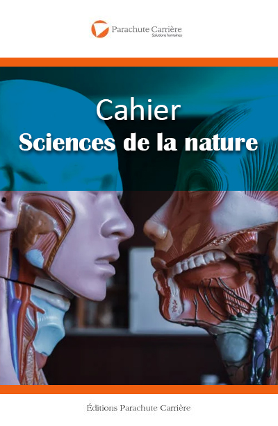 Cahier Science de la nature