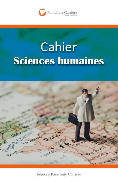 Cahier Sciences humaines